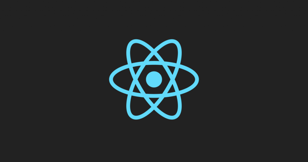 react JavaScript Frameworks in 2020