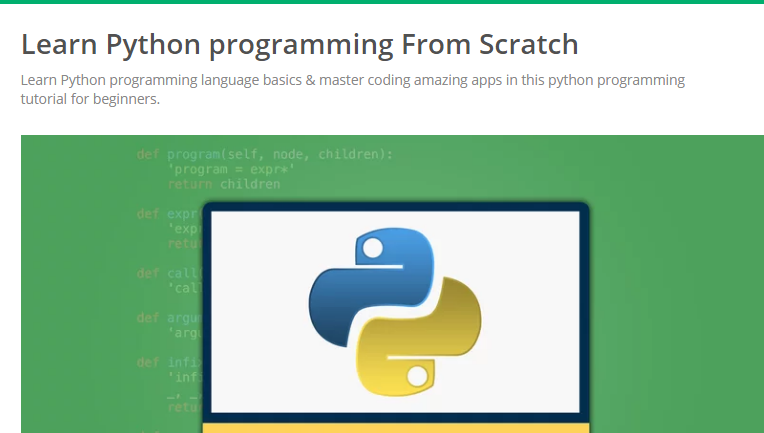 Java vs Python  Which Programming Language Should Learn First