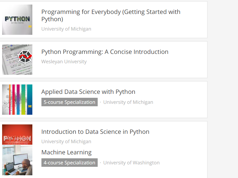 Top resources to learn python pdf