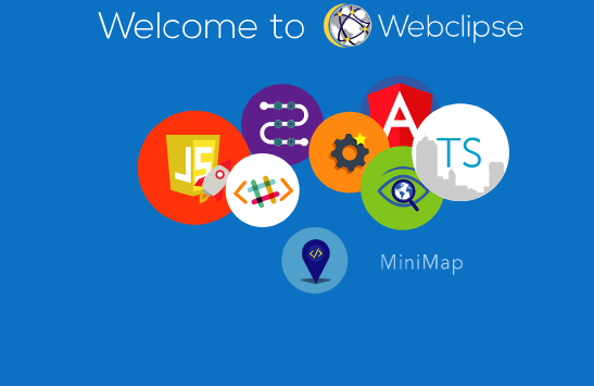 Webclipse Features Modern web development in Eclipse