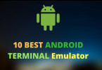 10 BEST ANDROID TERMINAL EMULATOR