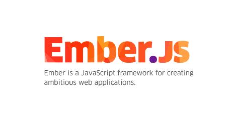 ember.js JavaScript Frameworks in 2020