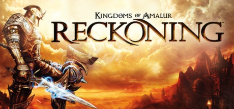 games like skyrim Kingdoms of Amalur: Reckoning