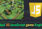 8 Best 3D JavaScript game Engines