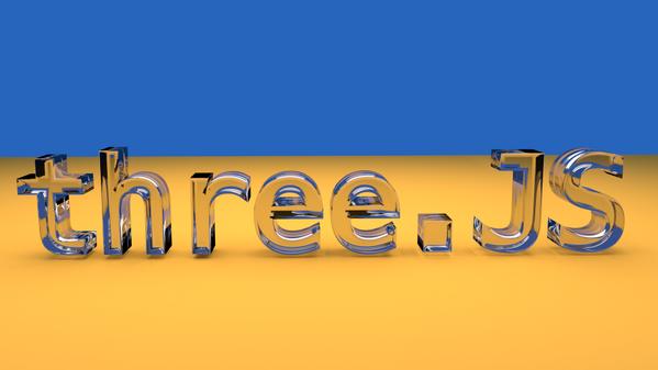javascript game engine three.js