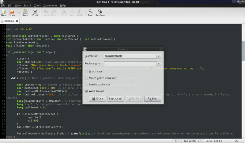mac text editor
