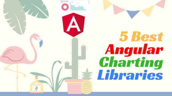 5 best Angular charting libraries | Dunebook