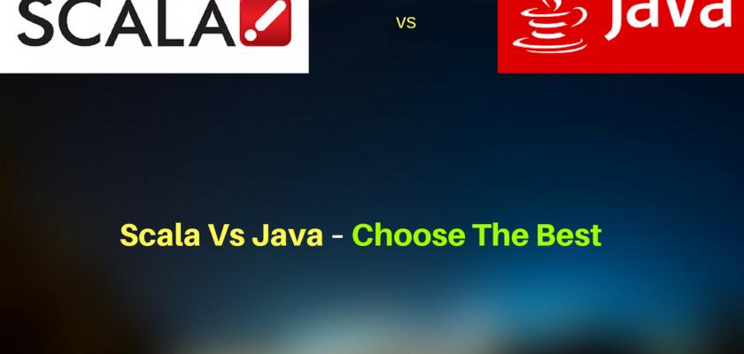 Scala Vs Java