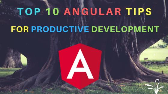 angular tips