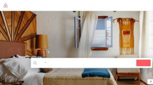 React examples airBnb