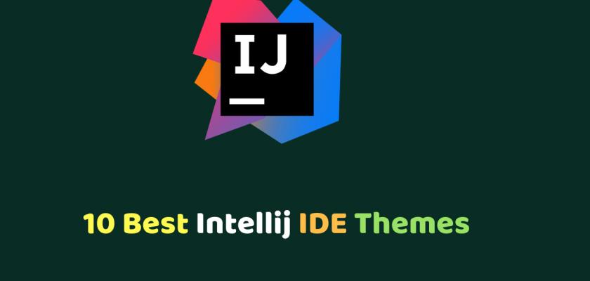 Intellij themes