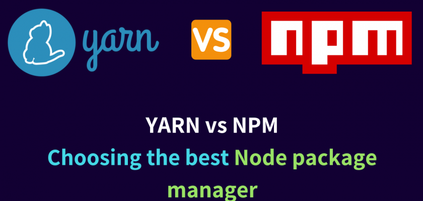 yarn vs npm