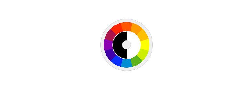 Tiny color picker
