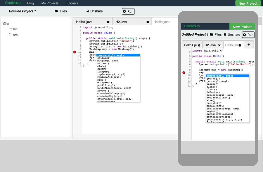 codiva java decompiler