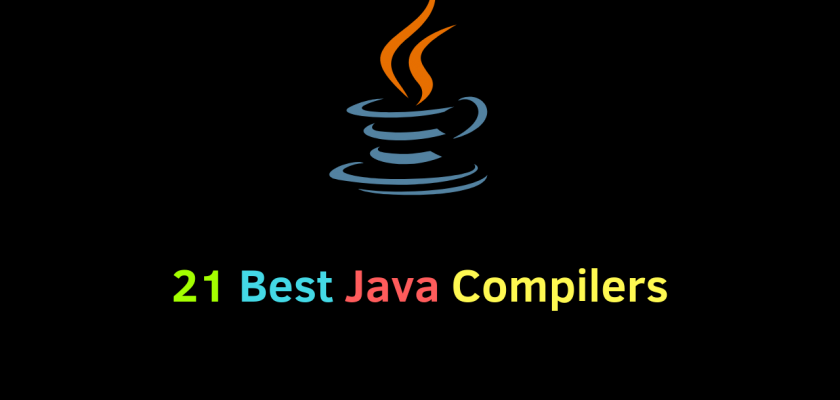 java compilers