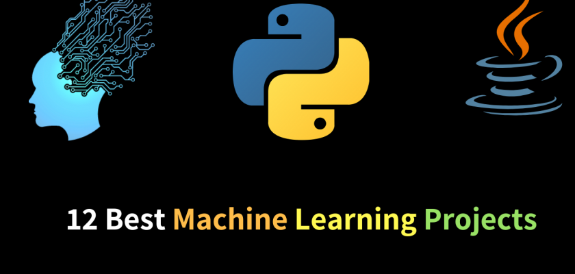 machine learning projects