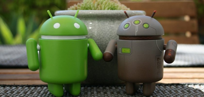 android rating widgets