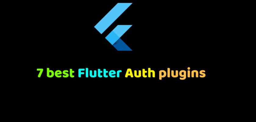 flutter auth