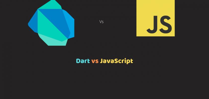 dart vs Javascript