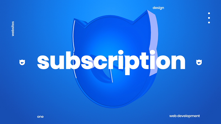 ONE Subscription