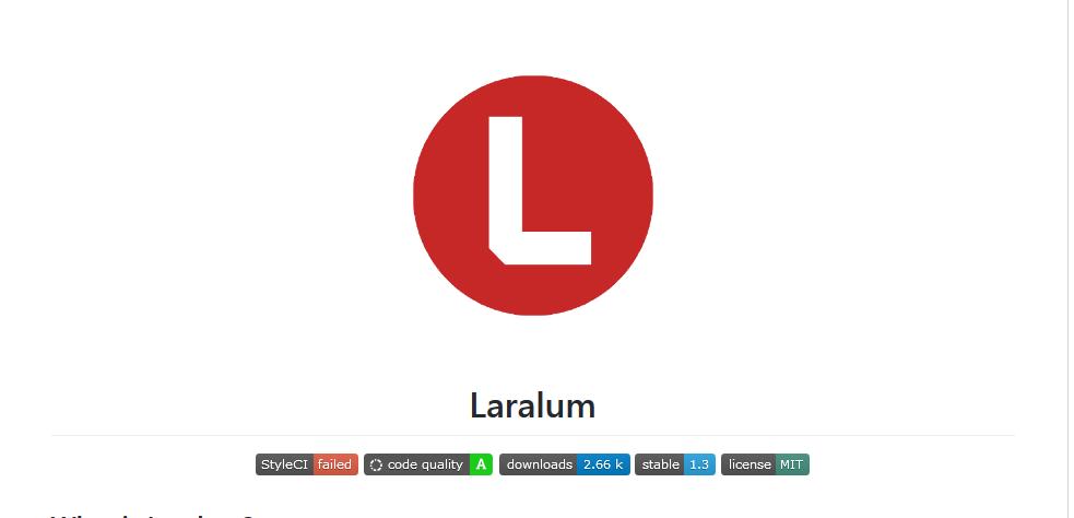 Laralum