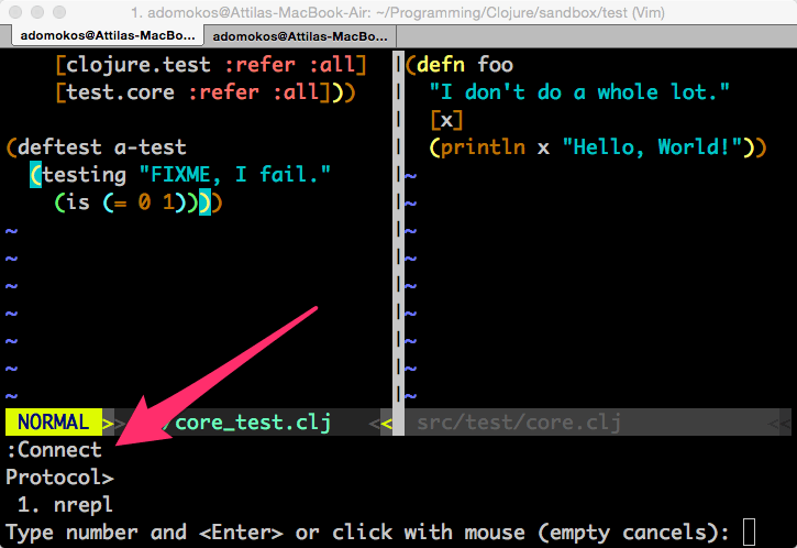 Clojure IDE