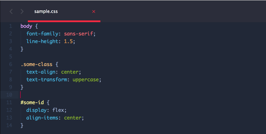 electron ide sublime text