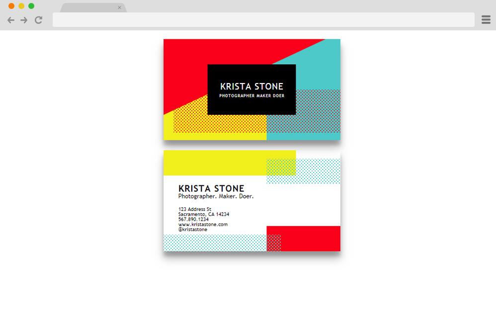 CSS card