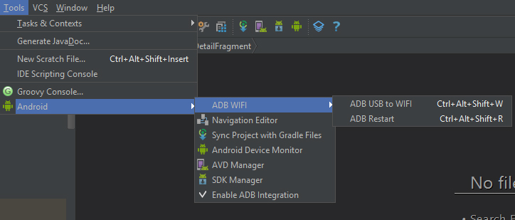 Android Studio Plugins