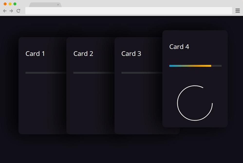 21 best css card examples  dunebook
