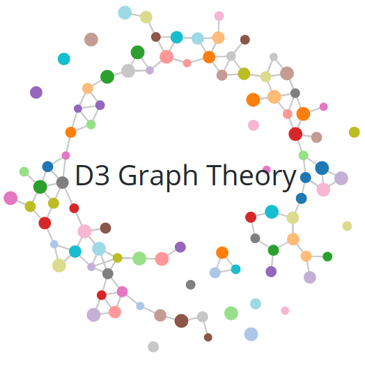 D3 Graph Theory