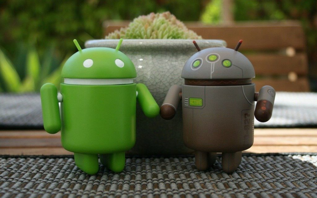 Android Open Source Projects