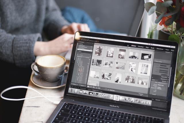 Photo Editing Applications